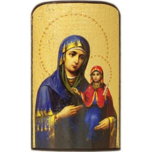 Cestovná ikonka  - Svätá Anna