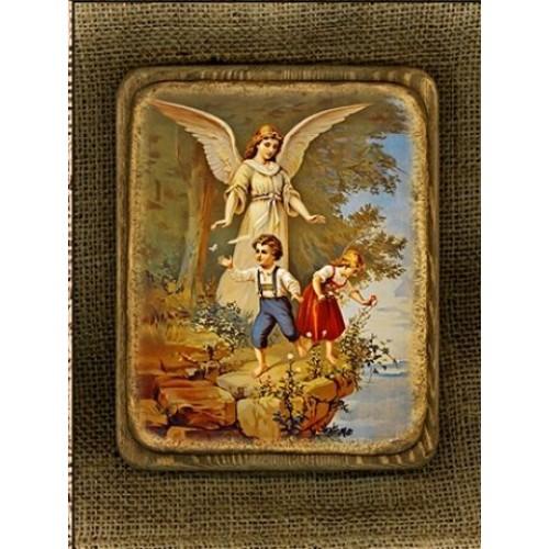 Anjel strážny (3)