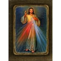 Obraz Božieho milosrdenstva (1)