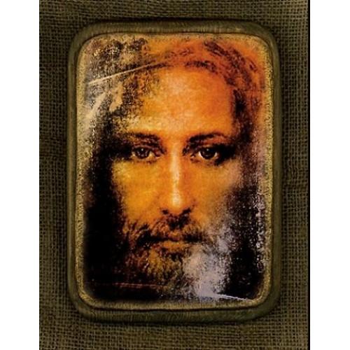 Ježišova tvár (turínske plátno)