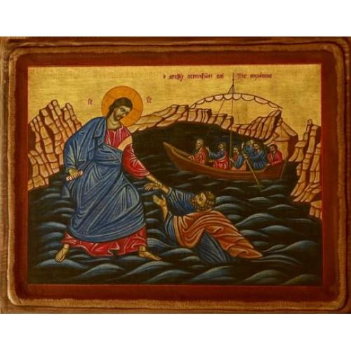 Kristus na mori