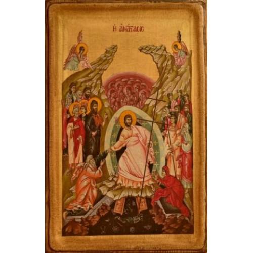 Anastasis - Vzkriesenie