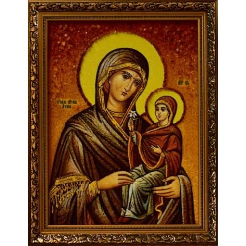 Sv. Anna - jantár