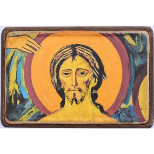 Kristus v Jordáne