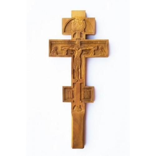 Kríž tetrapodný