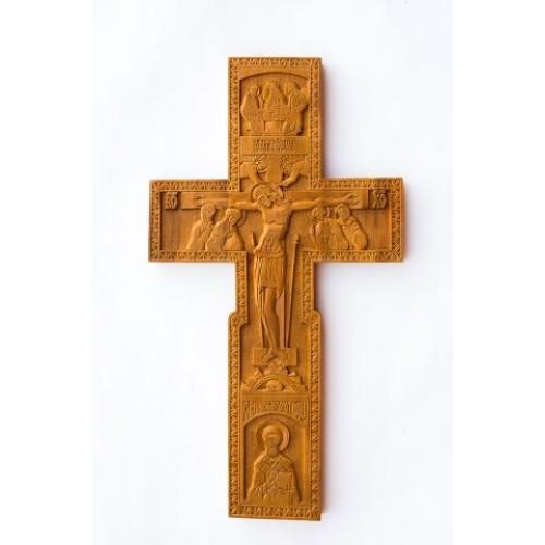 Kríž nástenný (1)