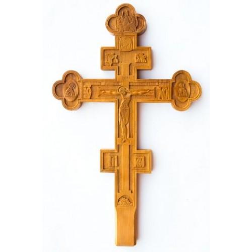 Kríž nástenný (2)