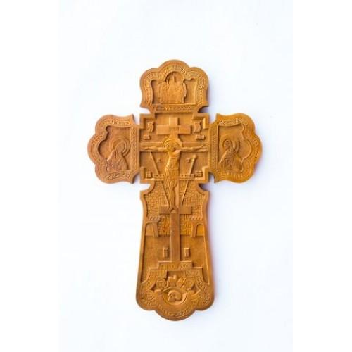 Kríž nástenný (3)