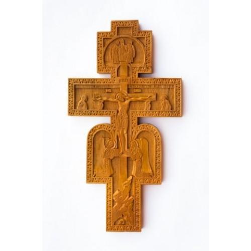 Kríž nástenný (4)