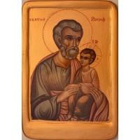 Ikona sv. Jozefa