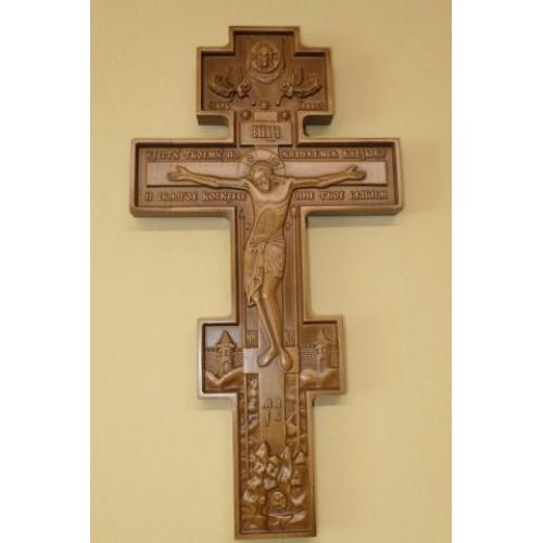 Kríž nástenný (5)