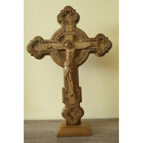 Kríž na stojan No2