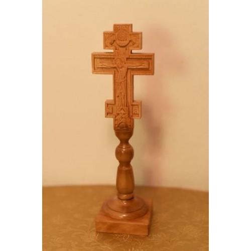 Kríž na stojan No4