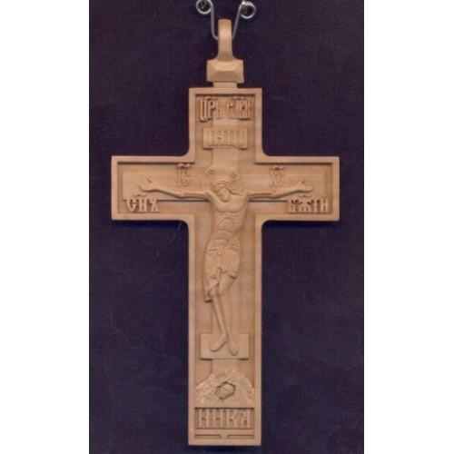 Kríž náprsný No8
