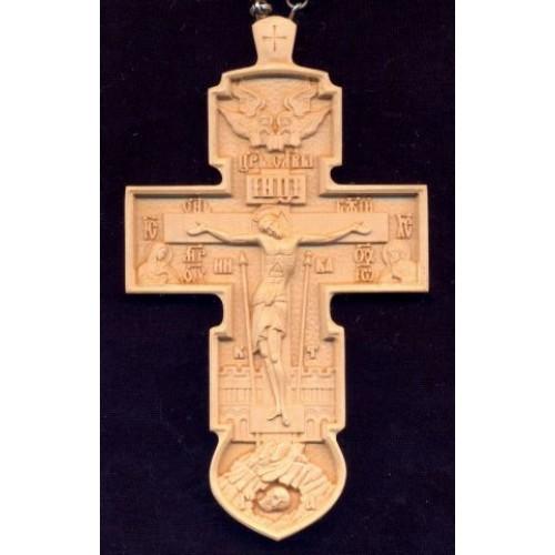 Kríž náprsný No10