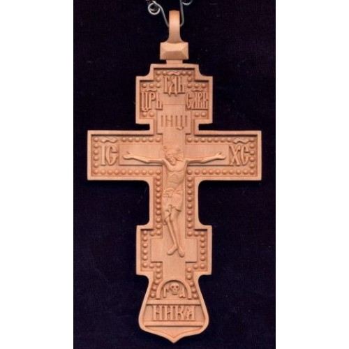 Kríž náprsný No11