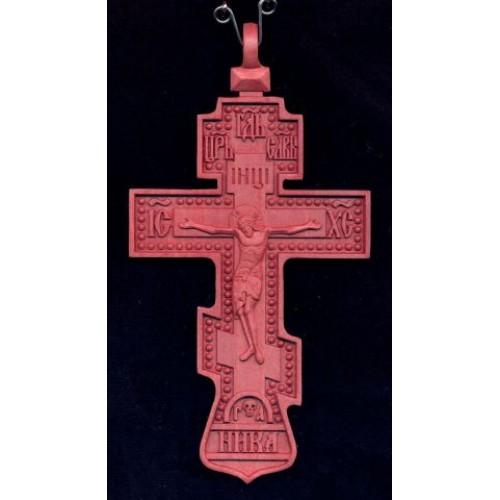 Kríž náprsný No12