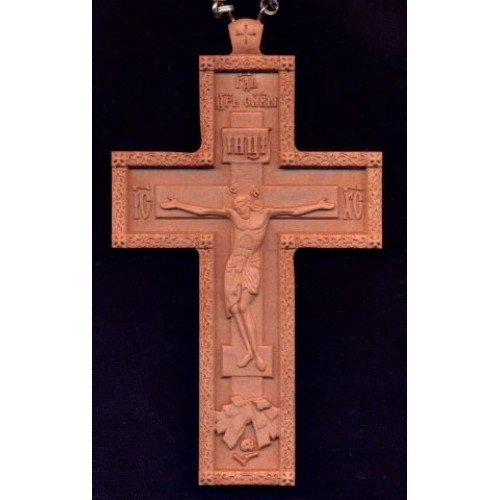 Kríž náprsný No13
