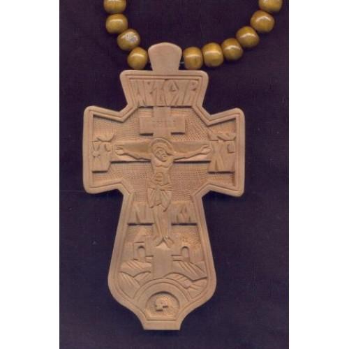 Kríž náprsný No14
