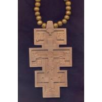 Kríž náprsný No15