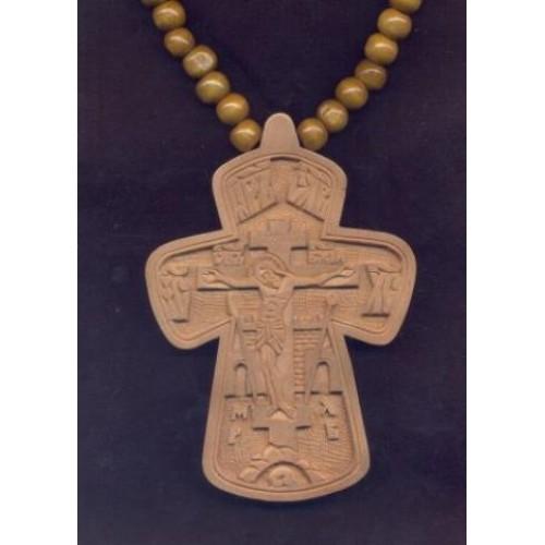 Kríž náprsný No16