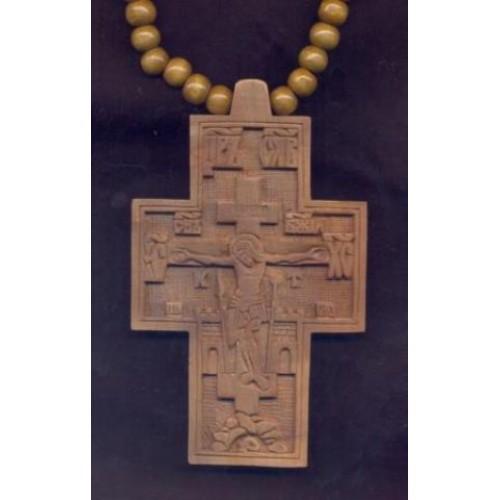 Kríž náprsný No17
