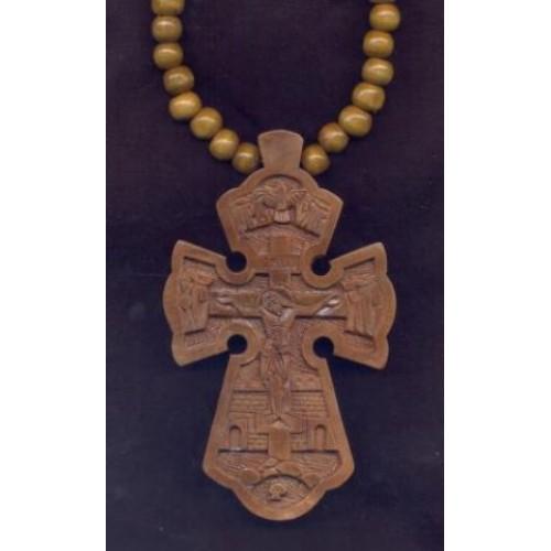 Kríž náprsný No18