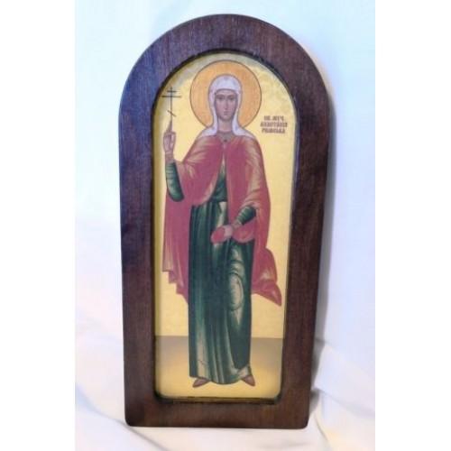 sv. Anastázia