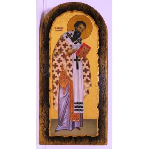 Sv. Bazil (Vasiľ)