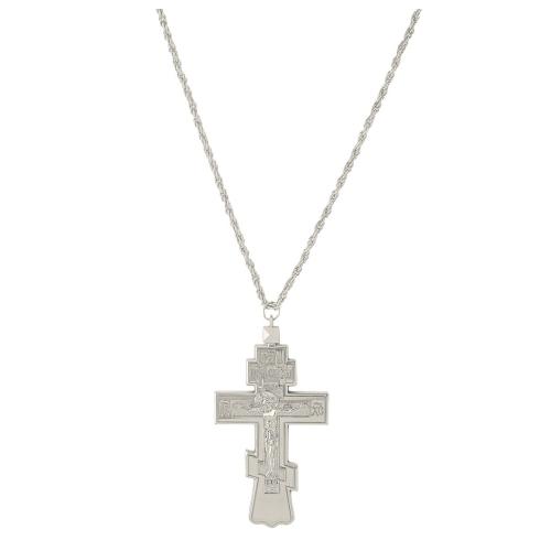 Náprsný kríž - kňazský jerejský, vzor 38