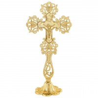 Kríž oltárny, vzor 1