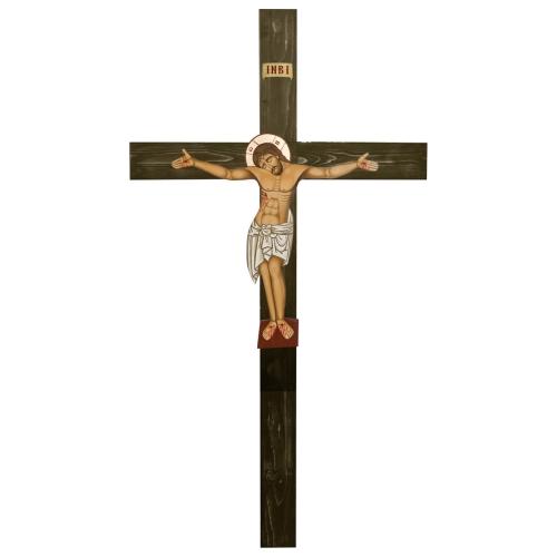 Kríž nástenný