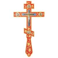 Kríž ručný, vzor 41