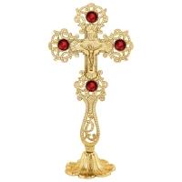 Kríž oltárny, vzor 4