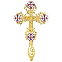 Kríž ručný, vzor 49