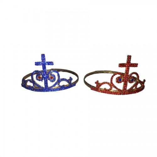 Svadobné koruny, vzor 4