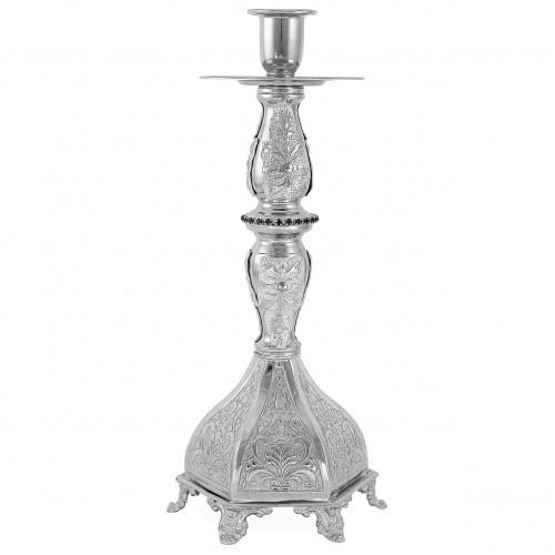 Oltárny svietnik, verzia 18