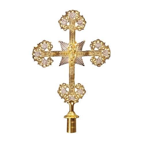 Procesijný kríž, vzor 2