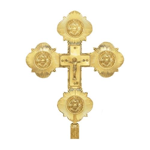 Procesijný kríž, vzor 11